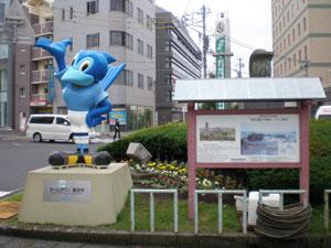20110611ekimae